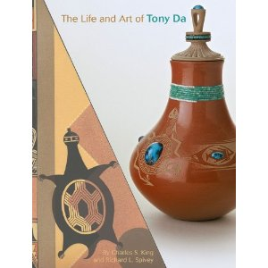 Charles King's Tony Da book