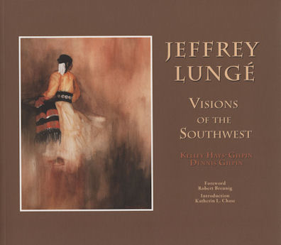 Jeffrey Lunge book just published !!!