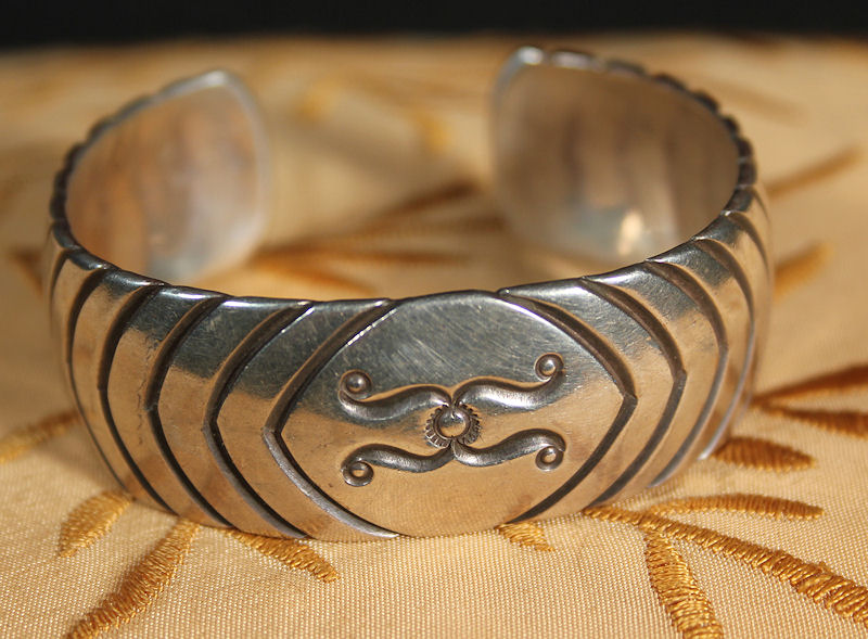 American Indian Jewelry Webinar includes Prices/ Values